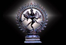 The Artistation Shiva Nataraja