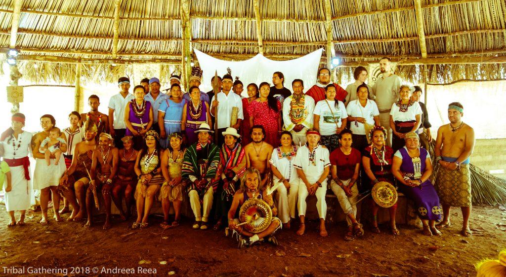 Tribal-Gathering 2018