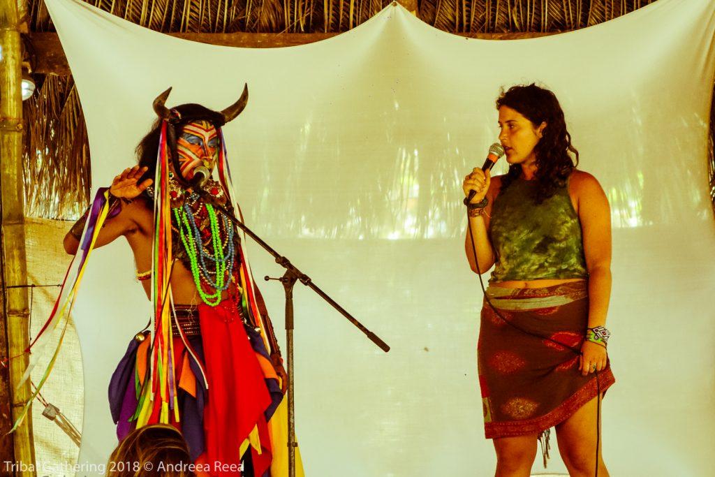 Tribal-Gathering