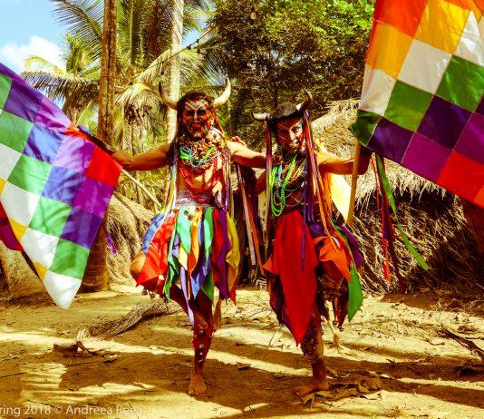 Tribal Gathering 2018