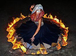 Linda Farkas The Artistation
