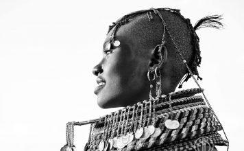 David Ballam Africa Series The Artistation