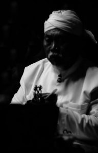 Balian - Bali's Traditional Healer - The Artistation